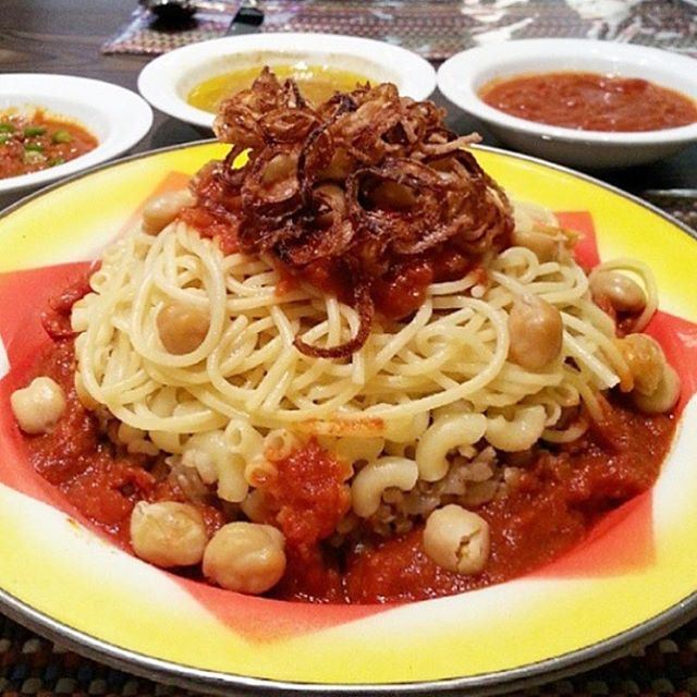 Its good to taste all kind of food, i love the Traditional