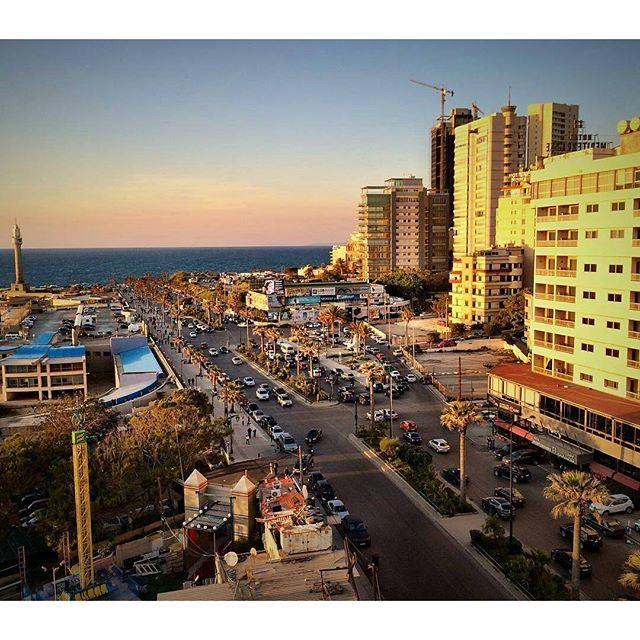 Beirut ❤ بالقلب (Beirut Rawche)