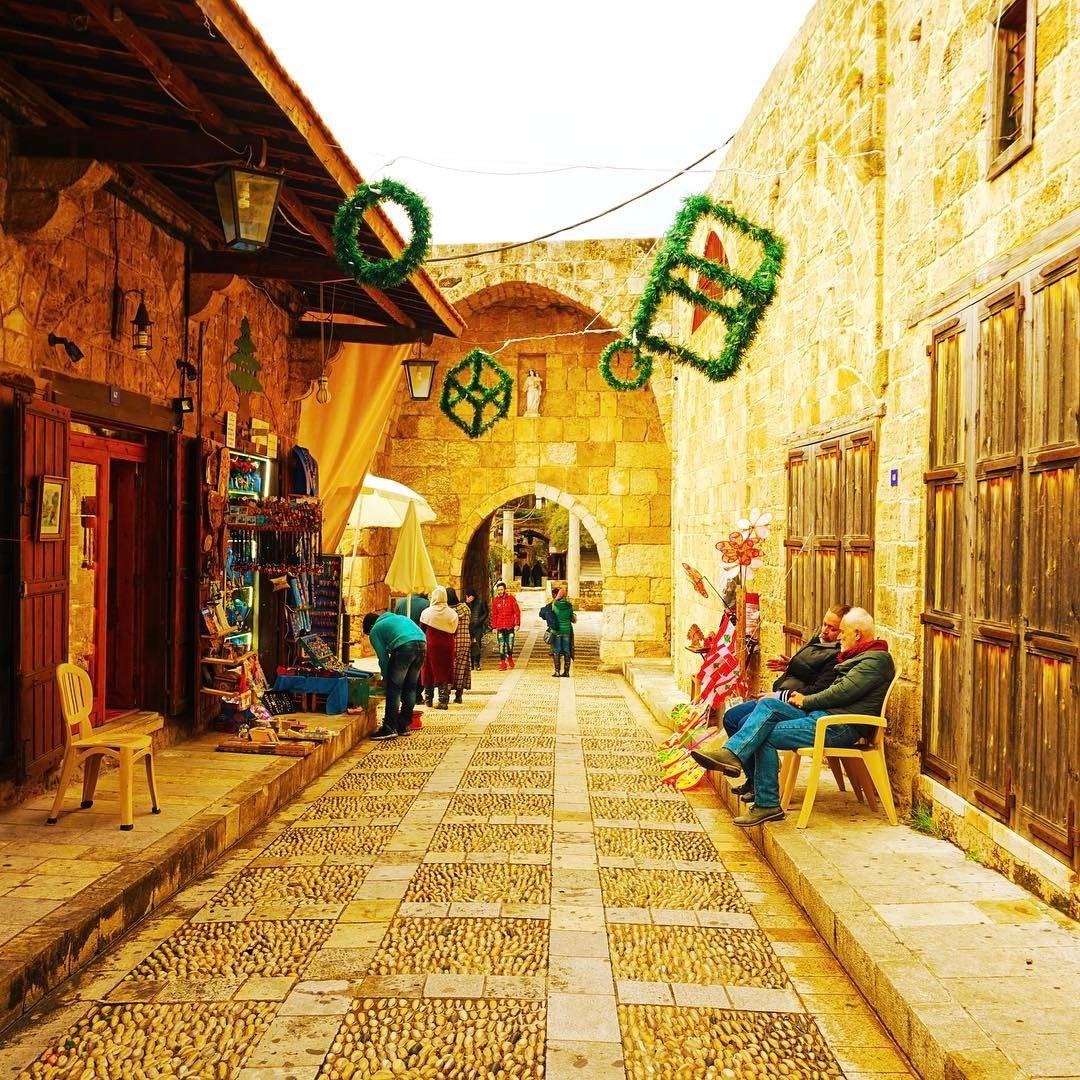 Byblos Jbeil - Lebanon? Sony... (Byblos - Jbeil)