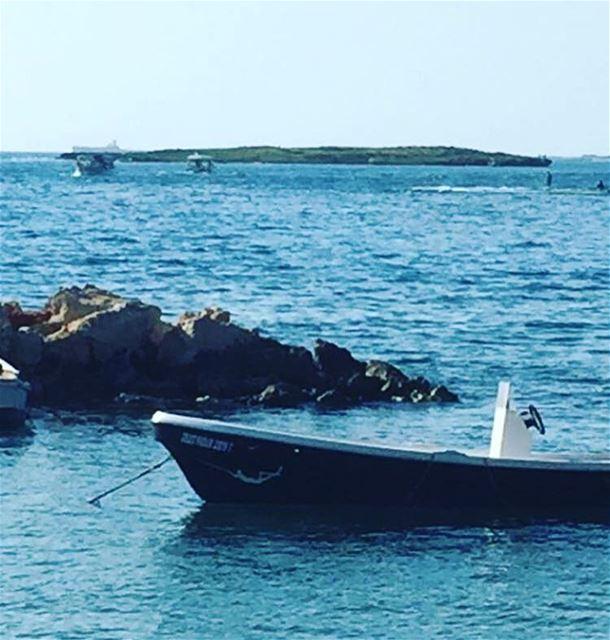 mina tripoli_lebanon livelovelebanon livelovetripoli sunnyday ... (Corniche El Mina Tripoli)