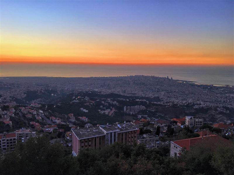 beirut lebanonspotlights lebanon🇱🇧 beirutnightlife beiruting ... (Broumana - Al boustan Hotel)