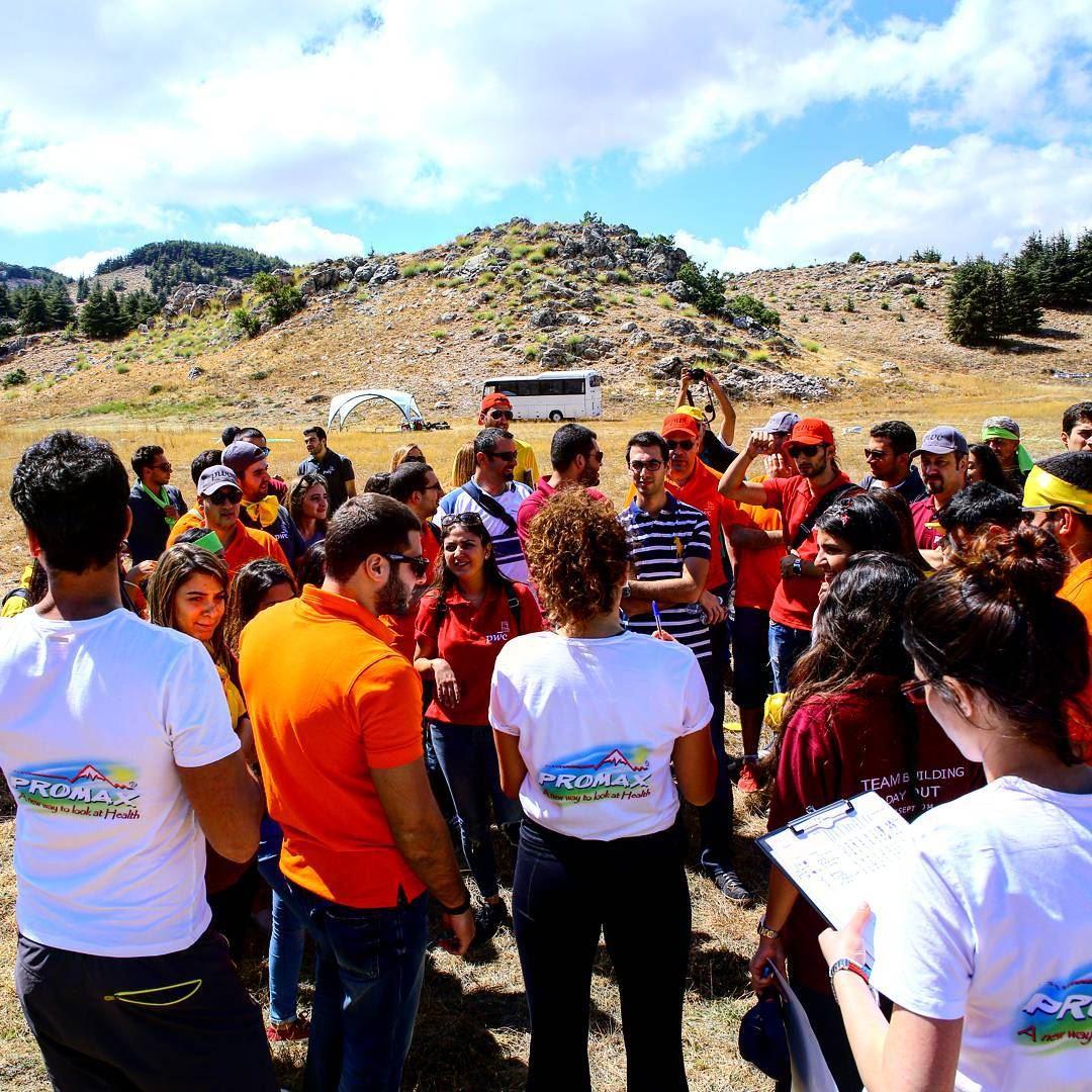 multinational national csr Corporate Wellness Team Building green
