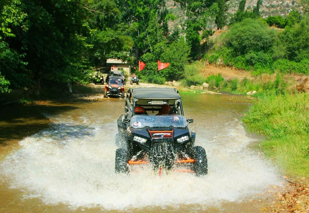 Kickoff your Off-Road Season with POLARIS unique vehicles!Buy your ...