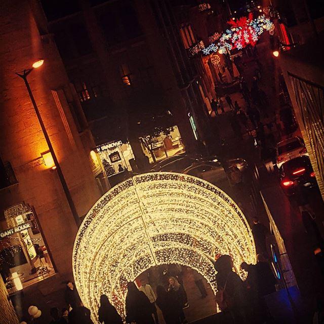 holidays holiday season at my beautiful beloved beirut ...