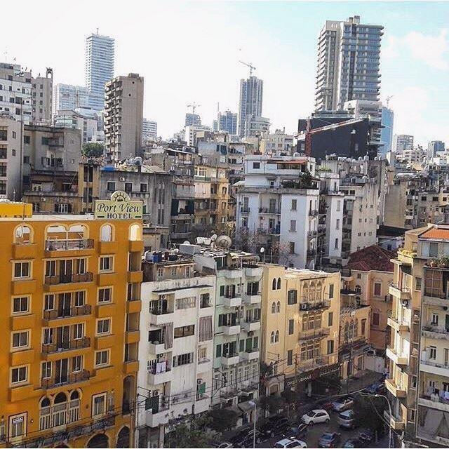 Beirut Gemmayzeh ,