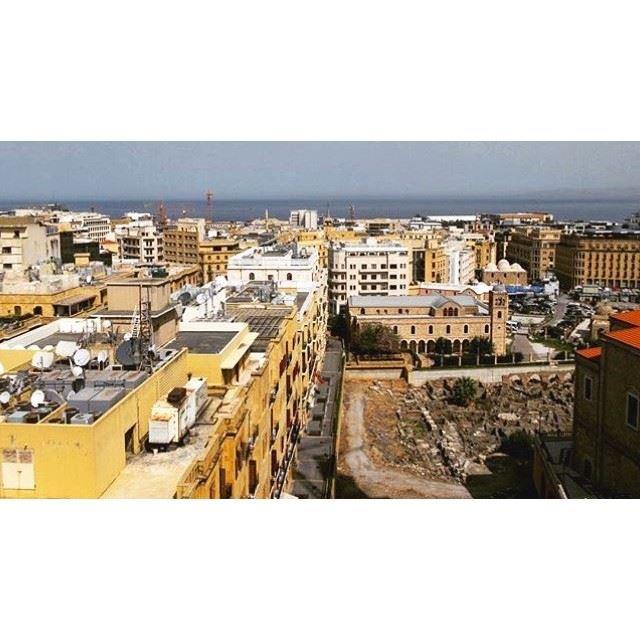 Beirut ,