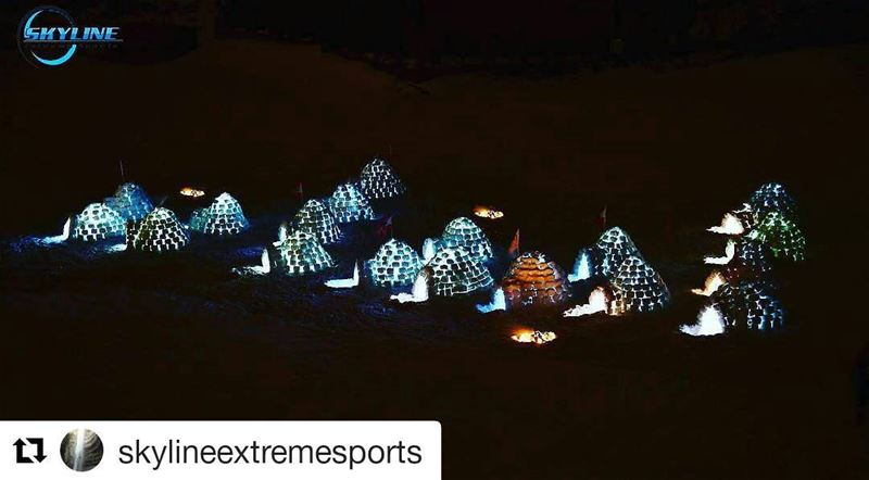 Repost @skylineextremesports with @repostapp・・・Lebanon written by ... (الارز لبنان)