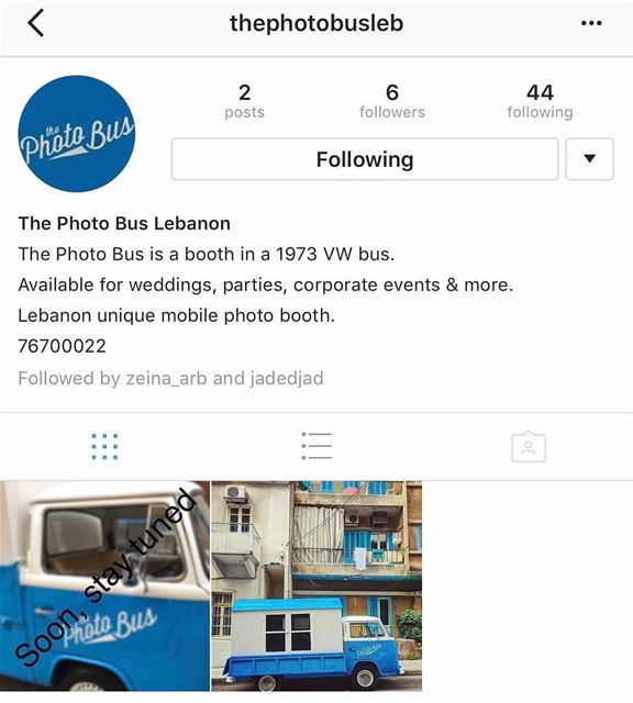 Please follow my new page @thephotobusleb  travelbuddies  goals ...