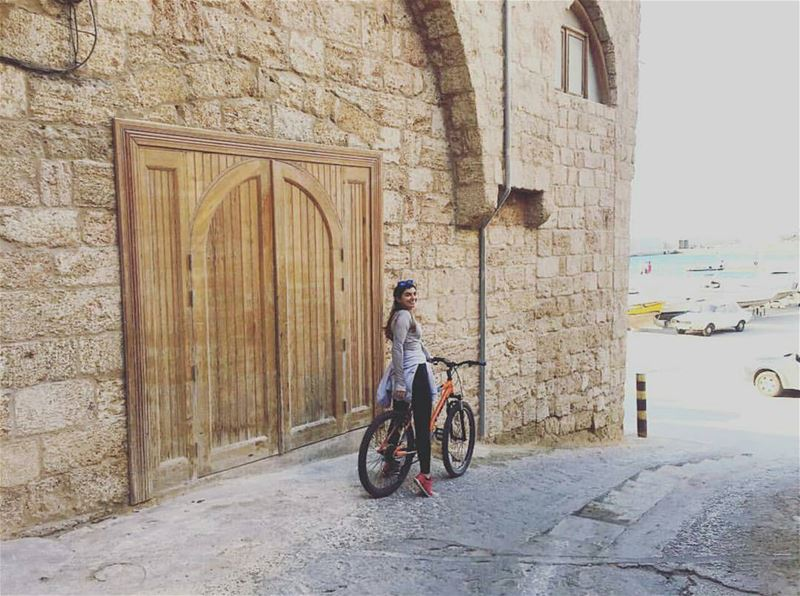 batroun  bicycle  bicycling  cycling  road  trip  mina  marina ... (Mina-batroun)