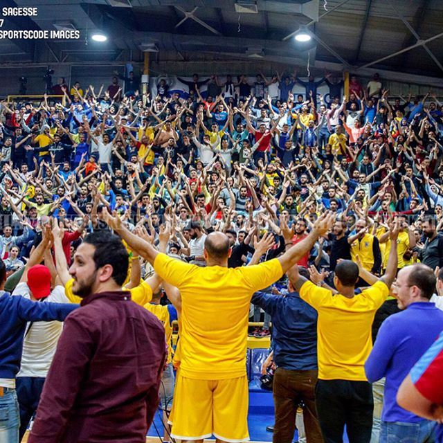 36 Pictures from the Riyadi Vs Sagesse Game are now available on the...