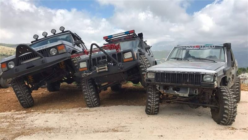 jeep xj friends gopro lebanon nofilter whatsuplebanon jeepbeef l4l...