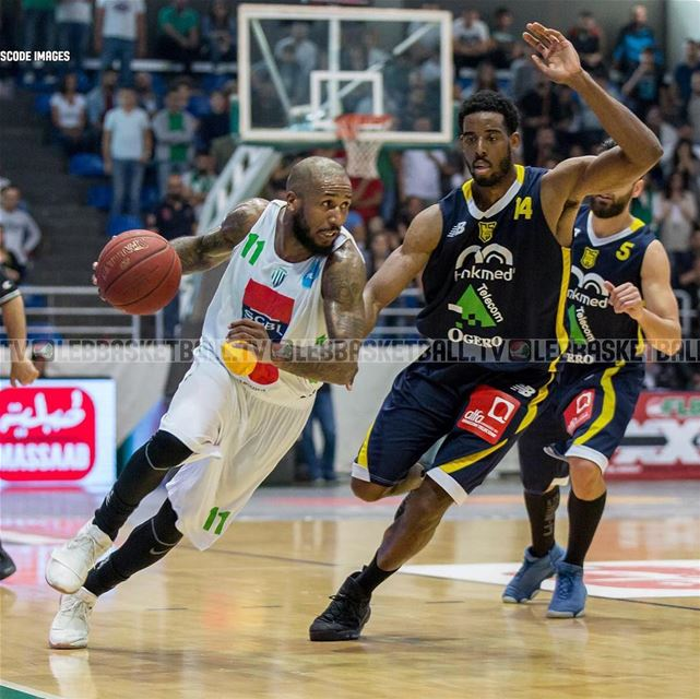 36 Pictures from the Sagesse Vs Riyadi Game are now available on the...