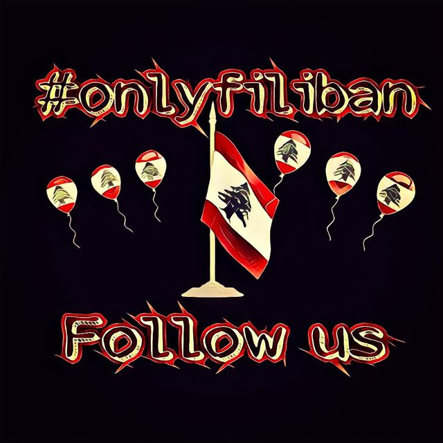 Follow us @onlyfiliban  onlyfiliban  followus  liban  lebanon  beirut ... (Lebanon)