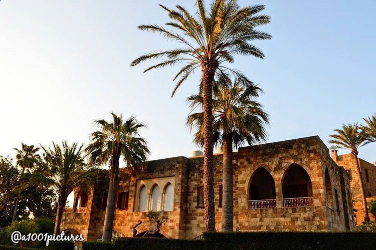 Good morning from Byblos!... photos  photography  lebanon  beirut ... (Byblos, Lebanon)