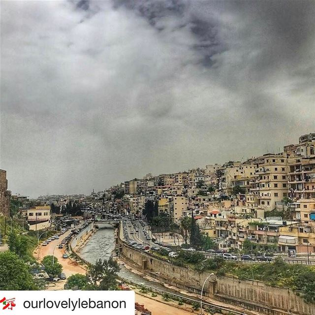Repost @ourlovelylebanon with @repostapp・・・Hello everyone 💚 From...