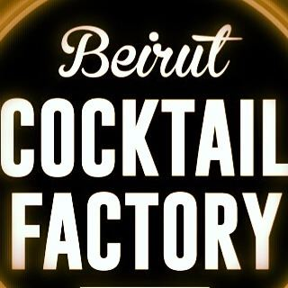 """Where Cocktail Meets Culture!"" beirutcocktailfactory @thecocktailfestiva (Beirut, Lebanon)"