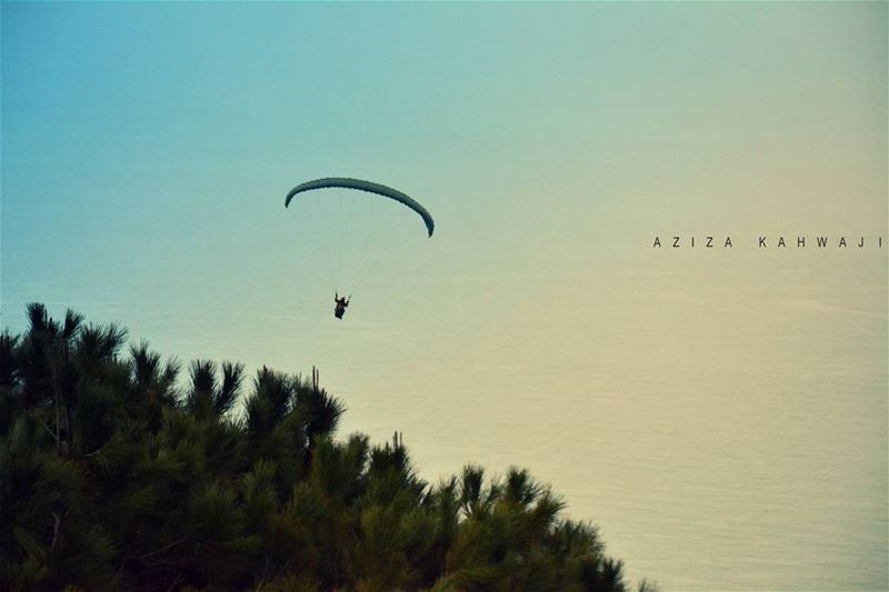 JouniehOnce you have tasted flight, you will forever walk the earth with... (Jounieh Libanon)