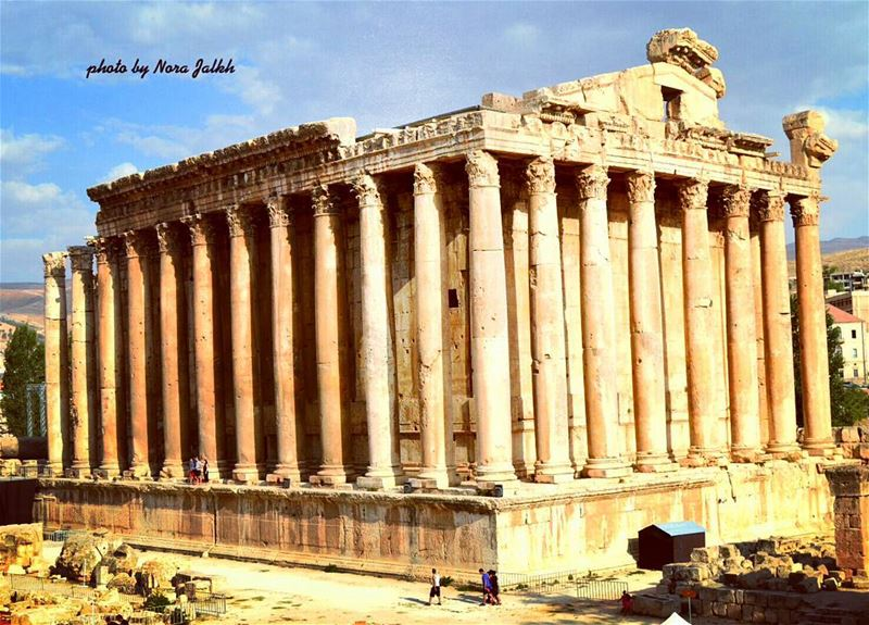 Good morning 😊 livelovebaalbeck  livelovelebanon  lebanoninapicture ...