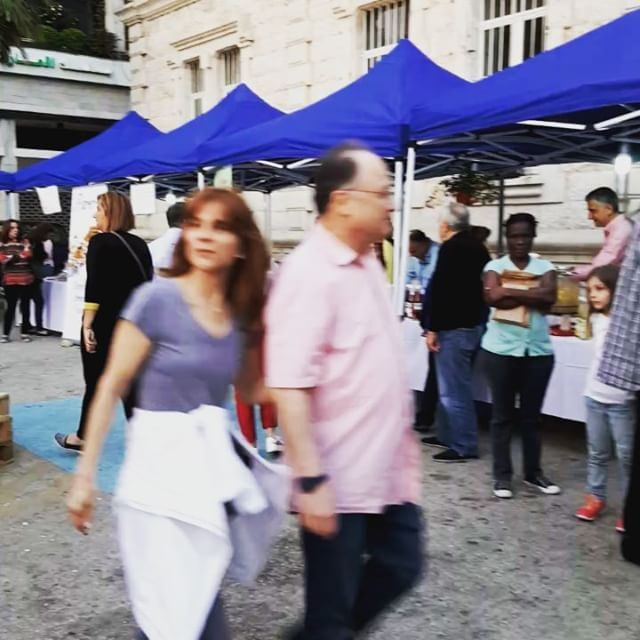 Taste festival this is lebanon  jounieh  beirut_lebanon   hdrphotography ... (Jounieh Municipality)