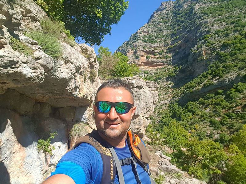 Back to Lebanon Back to hiking 💪 hiking  climbing  nature  extreme ... (Arz Tannoûrîne)