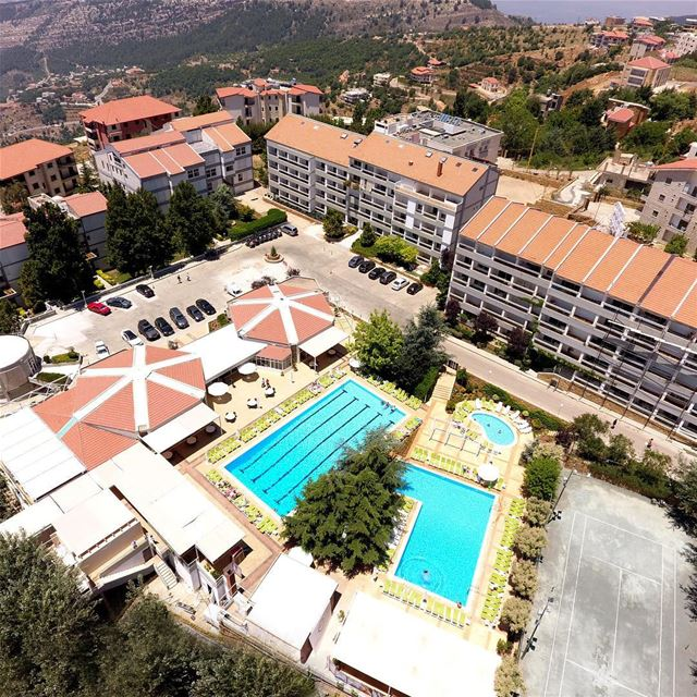 Hello from Ehden, the best place for some Quality time out with your loved... (Ehden Country Club)