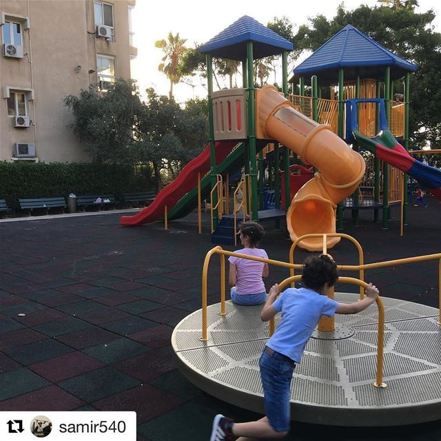 Repost @samir540 (@get_repost)・・・Happiness is finding the @aub_lebanon...