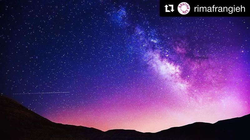 Repost @rimafrangieh (@get_repost)・・・The magic of  ehden 💫✨ @ehdeniyat...