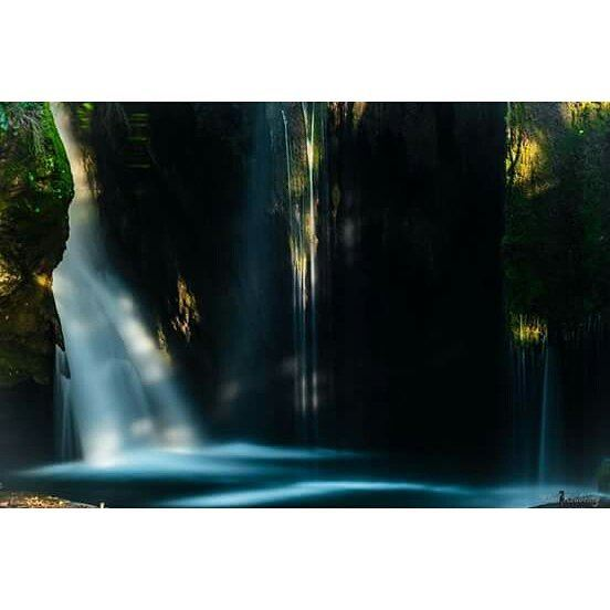 waterfall  lebanon  nature  water  longexpo  natureshots ... (Nabe3 Merchid)