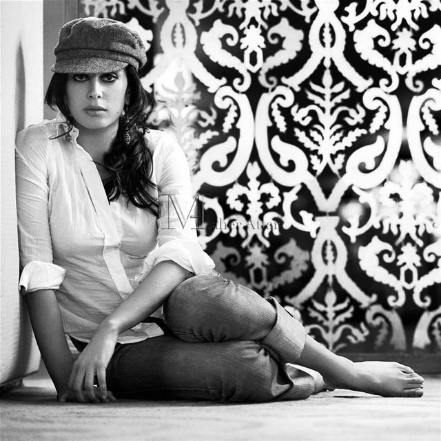 Nadine Labaki, is a Lebanese actress and film directorShe obtained a... (Beirut, Lebanon)