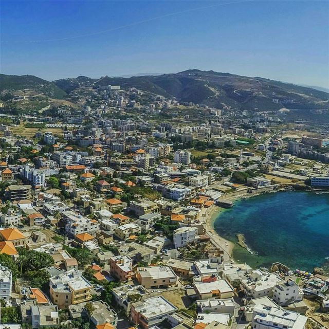 batroun  city_by_the_sea  bahsa  gulf  beach  batrounbeach  batrouncoast ... (Batroûn)