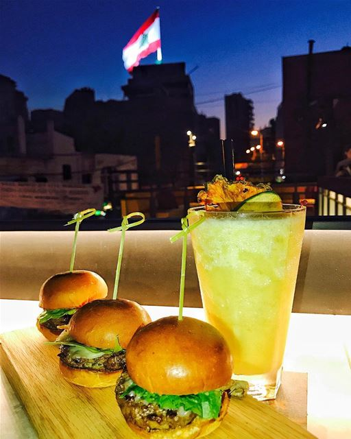 Spill your secrets not your drinks at Dirty Laundry, a new rooftop in Mar... (Dirty Laundry)