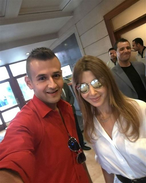 New 📷  new  nancyajram Photo by @mohammad.jr92 jarash  jordan ?💖💓 ...