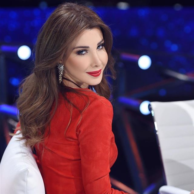 Back to Arab Idol 📷  nancyajram  nancy9  hassabeek  Türk  Turkey  Türkiy