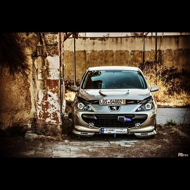 One of our members  idriveicare  psl  lebanon  loveit  love  loyal  beast ...