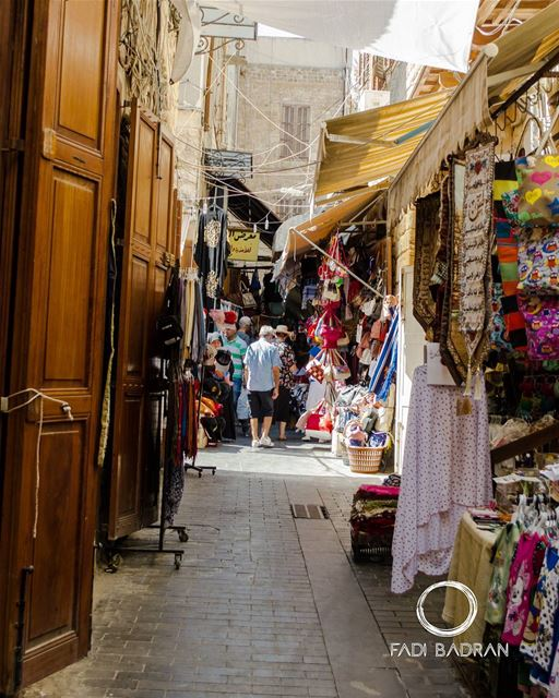 Souk. . . . .  travelawesome  exploretheglobe  traveltheworld ... (Beirut, Lebanon)
