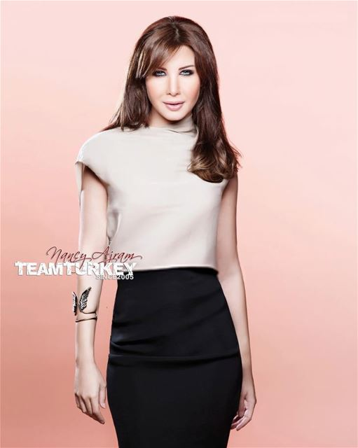 Günün karesi / Photo of the day 📷 (EXCLUSIVE)❕  nancyajram  nancy9 ...