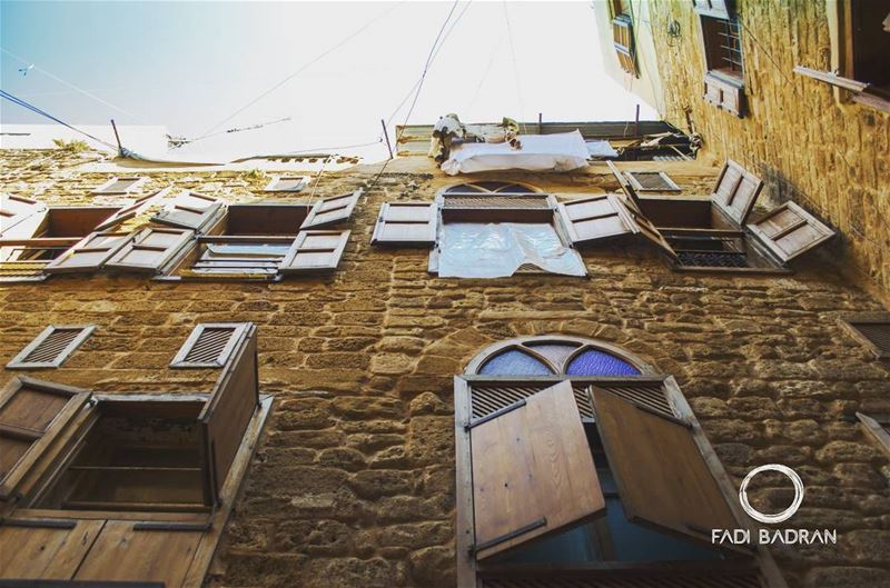 Windows .... travelawesome  exploretheglobe  traveltheworld ... (Beirut, Lebanon)