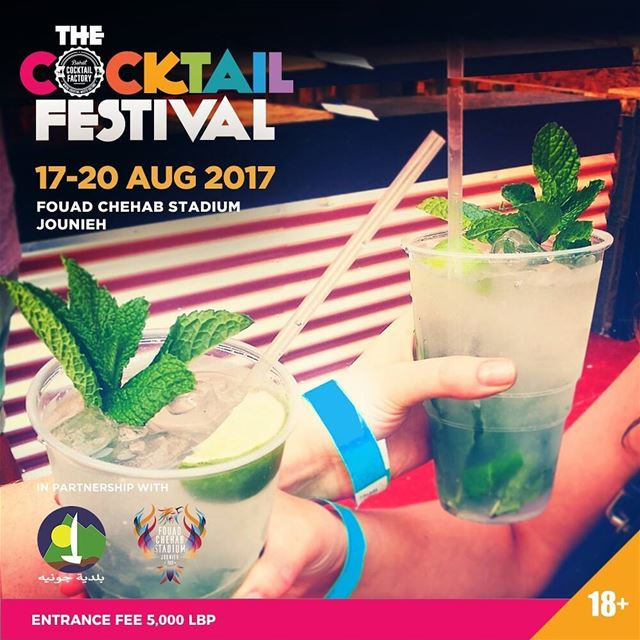 The Cocktail Festival is sailing to the pearl of the Mediterranian,...
