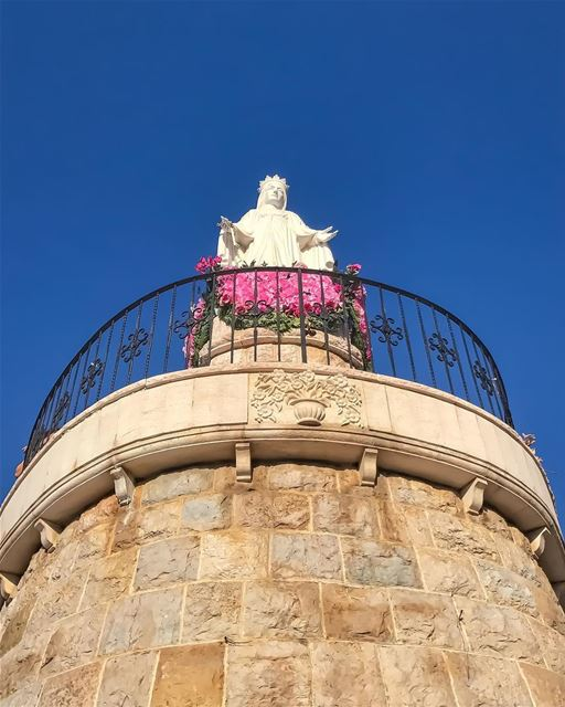 If you put all the love of all the mothers into one heart it would still... (The Lady of Maabour - Jezzine)