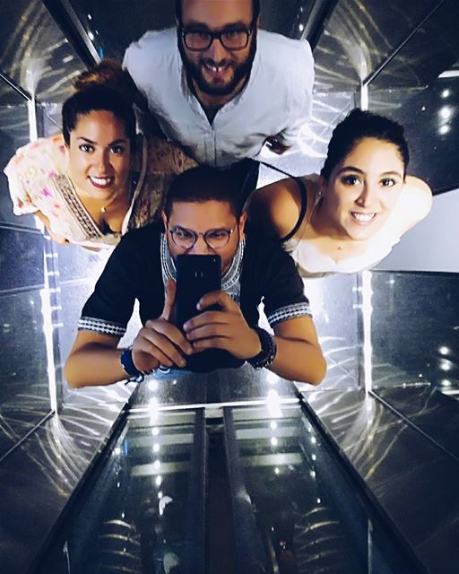 Selfie  Mirror  Elevator  Party  Friday_Night  Cool  Fun  Madness ... (Ôrēent)