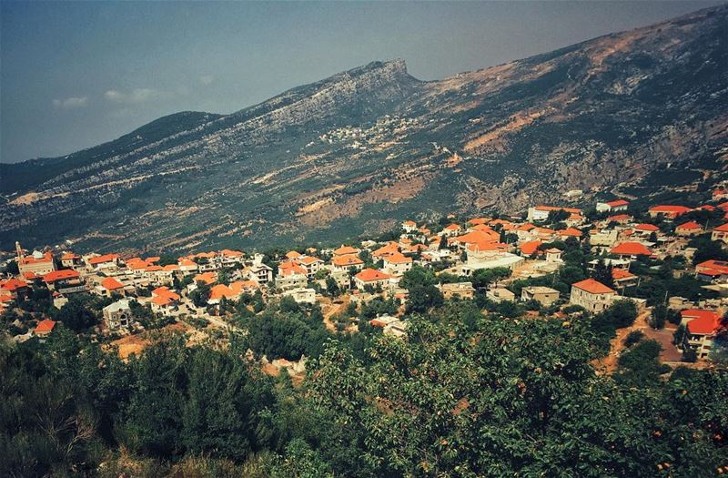 Douma is one of my favorite lebanese villages... douma  village ... (Beit Douma)