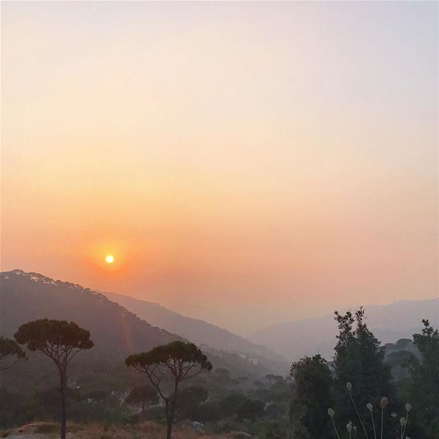 🌅 (Mount Lebanon Governorate)