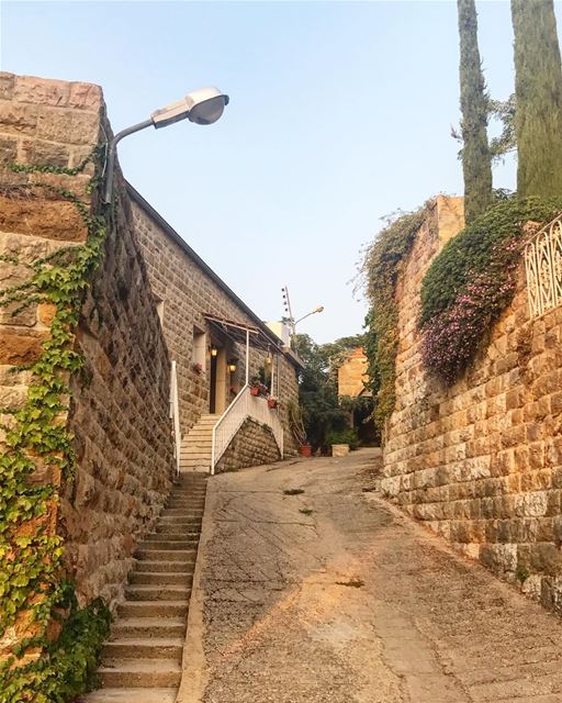 There is no elevator to success... you have to take the stairs ☺️ (Mount Lebanon Governorate)