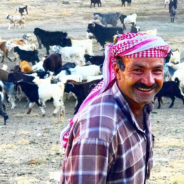 "Humans of  mylifeamoi Boulos: ""They make me smile with a simple... (El Laqloûq, Mont-Liban, Lebanon)"