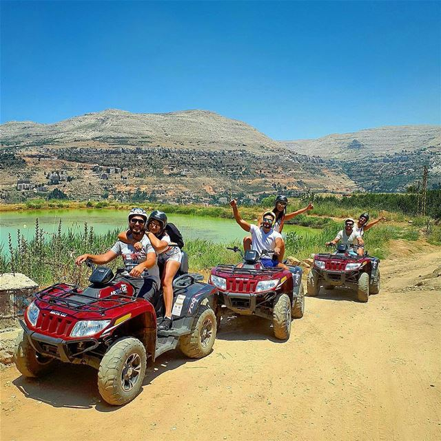 Season of activities Contact us for more info..📷: @hajjarlarah..... (Faraya, Mont-Liban, Lebanon)