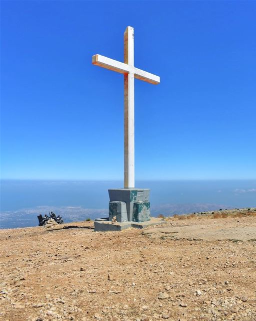 After a 20 Minutes off-road journey from Saydet el Hosn, you can reach ... (Ehden, Lebanon)