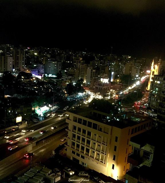 beirut  nightphotography  now ...