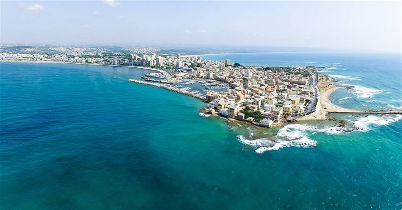 Wanna know more about  tyre and  naquoura? Check www.theinfinitecurl.com... (Tyre, Lebanon)