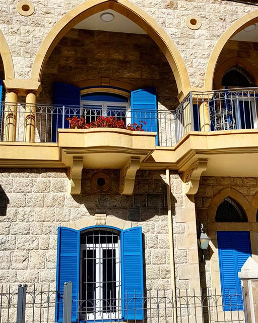 A very decent House built & offered specially for the lebanese artists in... (Hammana)
