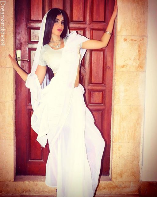 Indian princess My new photoshoot @adham_mayas @sylamc  lebaneseactors ... (Beiteddine Palace)